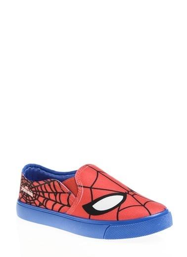 Disney Ayakkabı Kırmızı
